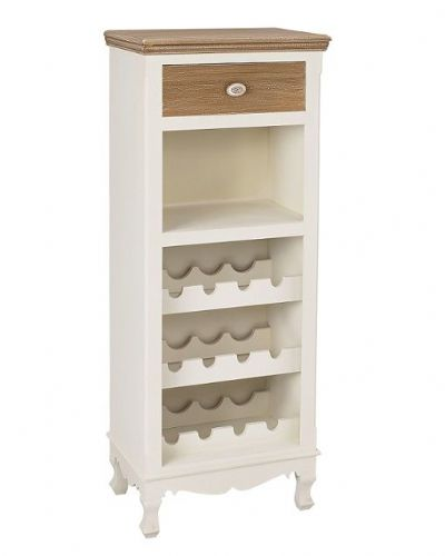 Marseilles White Wine Rack